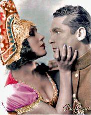 Rudá tanečnice moskevská (1928)