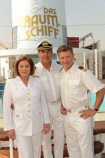 Das Traumschiff: Perth (2014) [TV epizoda]