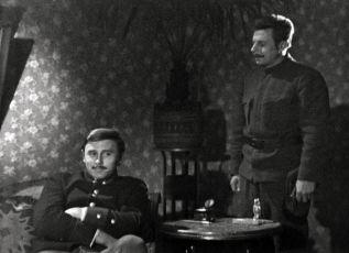 Paní Bohdana (1969) [TV film]