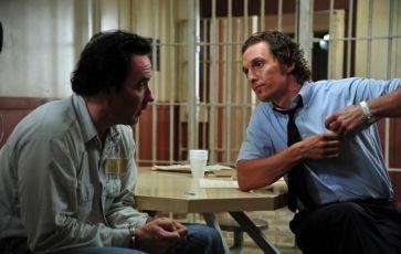 John Cusack, Matthew McConaughey