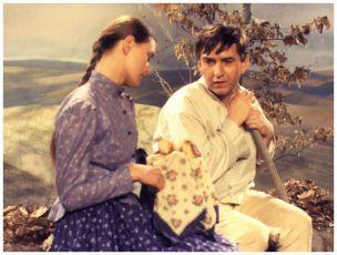 O buchtách a milování (1986) [TV inscenace]