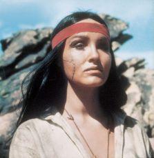 Julie Newmar