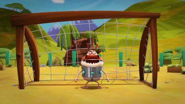 Fun Farm (2013) [TV seriál]