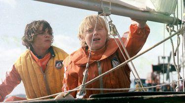 Muž přes palubu (1980)