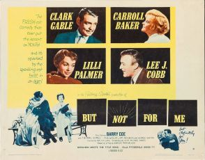But Not for Me (1959)