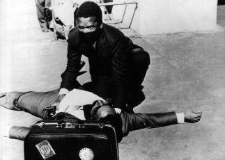 Ztracený muž (1969)