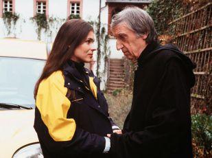 Otec Braun - Smrt v klášteře (2005) [TV film]