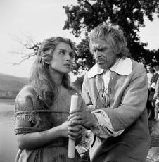 Posledná bosorka (1957)