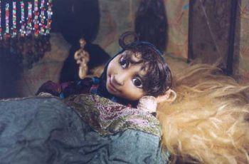 Mire Bala Kale Hin – Romské pohádky (2001) [TV seriál]