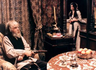 Oldřich Kaiser a Klára Issová