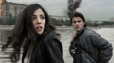 Černá hodina (2011)