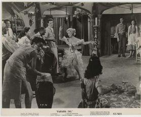Panama Sal (1957)
