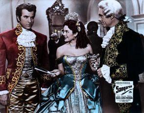 Sangaree (1953)