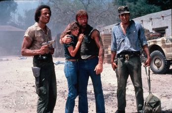 Osamělý vlk McQuade (1983)