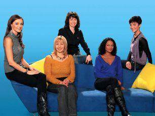 Sama doma (2000) [TV pořad]