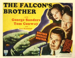 The Falcon's Brother (1942)