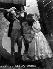 Kouzelné housle (1944)
