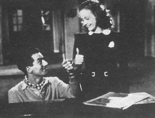 Lásky, radosti a varhany (1947)