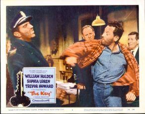 Klíč (1958)