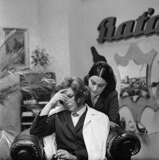 Naši pred bránami (1970)