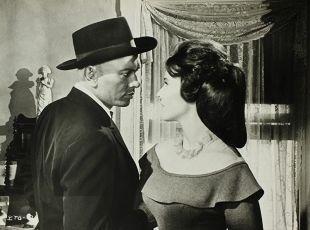 Pozvánka pro pistolníka (1964)