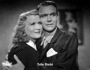 Bláznivá noc (1942)