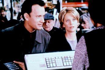 Láska přes internet (1998)