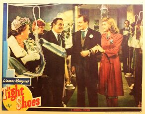 Tight Shoes (1941)