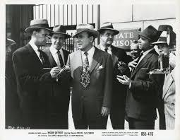 Inside Detroit (1956)