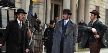 Ripper Street (2012) [TV minisérie]