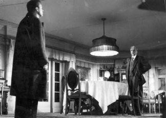 Karel Höger a František Smolík