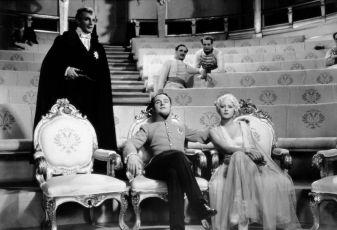 Tak skončila jedna láska (1934)