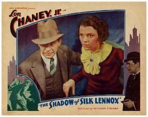 The Shadow of Silk Lennox (1935)