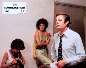 Paní z neděle (1975)