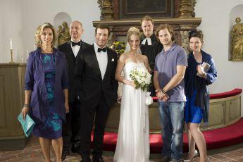 Inga Lindström: Zrušená svatba (2010) [TV film]