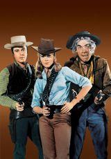 Dívka ze Západu (1965)