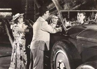 The Perfect Specimen (1937)