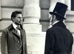 Parížski mohykáni (1971) [TV seriál]