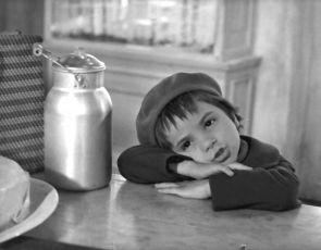 Tam na konečné (1957)
