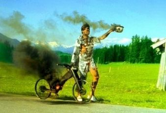 Tři Švédky v Tyrolích 2. (1978)