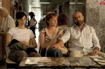 Sedm kulečníkových stolů (2007)
