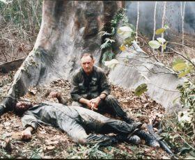 Danny Glover a Gene Hackman