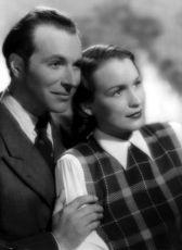Žena v taláru (1944)