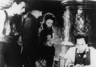 Král Montblancu (1934)