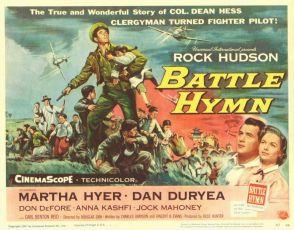 Bojová píseň (1957)