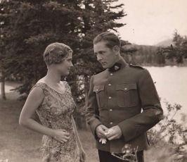 Under Suspicion (1930)