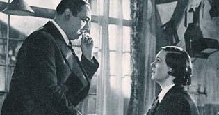 Ein Mädchen geht an Land (1938)