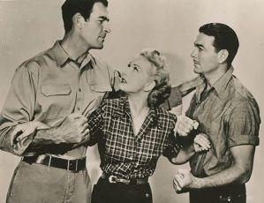 Strike It Rich (1948)