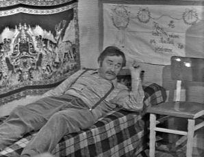 Kufr za dveřmi (1972) [TV epizoda]