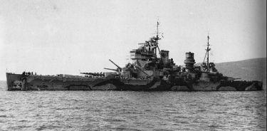 krížnik HMS Prince of Wales